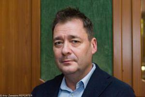 """Jacek Rozenek wspomina udar w DDTVN: """"Miałem wrażenie, że coś mi się śni"""""""