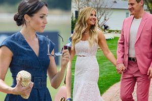 """Były mąż Meghan Markle wział ślub! """"Ceremonia nie mogła się bardziej różnić od royal wedding"""" (FOTO)"""