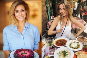 Małgorzata Rozenek zapowiada wydanie książki kucharskiej! Zrobi konkurencję Hannie Lis?