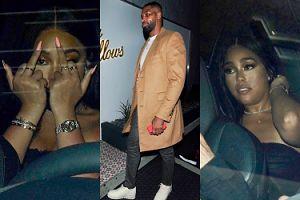 Jordyn Woods natknęła się w klubie na... Kylie Jenner i Tristana Thompsona (FOTO)