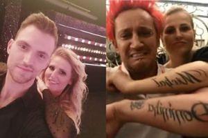 """Michał Wiśniewski został sfotografowany z """"nową dziewczyną"""". Ale nadal interesuje się życiem Dominiki..."""
