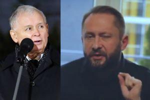 """Durczok pyta polityków PiS-u: """"Gdzie są kary wobec bandziorów wieszających na szubienicy portrety posłów?"""""""