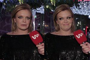 """Rozżalona Widawska: """"Nigdy nie grałam seksbomby"""""""