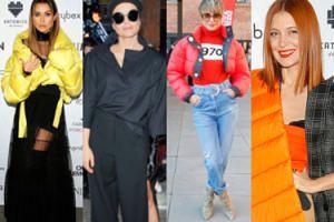 Śląski zlot stylowych celebrytek na KTW Fashion Week (ZDJĘCIA)