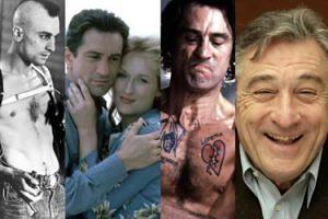 Oszlifował zęby do roli, zarobił krocie w Hollywood. Robert De Niro SKOŃCZYŁ 75 LAT! (ZDJĘCIA)