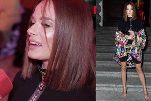 """Natalia Szroeder: """"Bardzo rzadko bywam na salonach"""""""