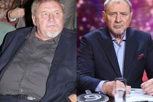 Andrzej Grabowski schudł ponad 40 KILOGRAMÓW! Przeszedł operację zmniejszenia żołądka