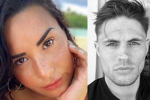 """Demi Lovato żegna zmarłego przyjaciela! """"Uzależnienie TO NIE ŻART!"""""""