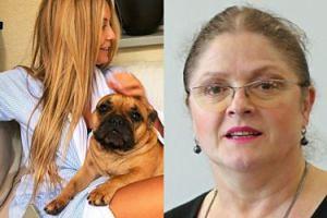 """Rozenek buntuje się wobec decyzji w sprawie pseudohodowli psów koleżanki Pawłowicz: """"Nie wyobrażam sobie, żeby nam zabrali Mariankę"""""""