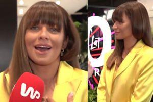 """Anna Lewandowska szczerze o trendach w makijażu: """"Nie śledzę ich, stawiam na naturalność"""""""