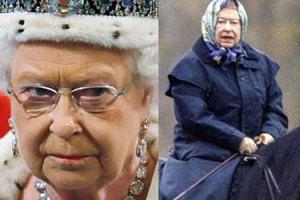 92-letnia (!) królowa Elżbieta rezygnuje z prowadzenia auta. Przez całe życie jeździła bez prawa jazdy