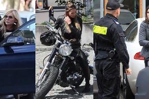 Oto najgorsi celebryci za kierownicą w minionym roku! Kto powinien ponownie zdać kurs prawa jazdy?
