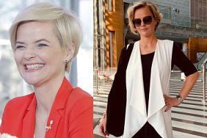 """Szczęśliwa Monika Zamachowska JEDNAK ZOSTAJE W TVP: """"Widzimy się w przyszłym tygodniu w """"Pytaniu na Śniadanie"""""""""""