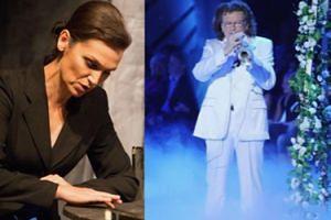 """Olga Bończyk przyznaje, że śpiewała w Opolu z myślą o Wodeckim. """"Czuję jego obecność na każdym kroku"""""""
