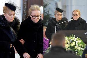 """Córka żegna Adamowicza: """"Proszę opiekuj się nami, opiekuj się Gdańskiem, tam w niebie"""""""