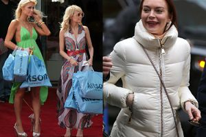 "Będzie 6. sezon ""The Simple Life"" z Paris Hilton i... Lindsay Lohan!?"