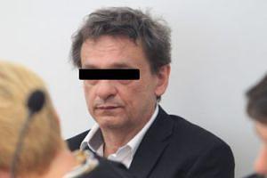 Piotr T. został skazany na TRZY LATA WIĘZIENIA!