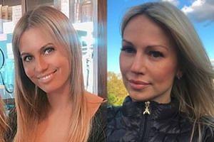 Agnieszka Hyży upodabnia się do Magdaleny Ogórek? (FOTO)