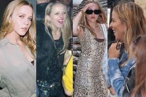 Instagram vs. rzeczywistość: Jessica Mercedes kontra paparazzi (ZDJĘCIA)