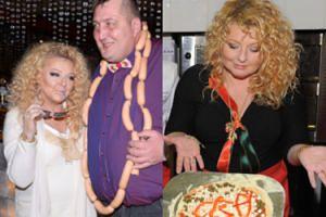 Magda Gessler została wegetarianką?! Do zmiany diety przekonał ją syn