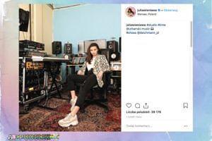 Julia Wieniawa wciąż grozi wydaniem płyty