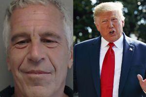 Miliarder Jeffrey Epstein POPEŁNIŁ SAMOBÓJSTWO w więzieniu. Przyjaciel Trumpa i Clintona był oskarżony o molestowanie nieletnich