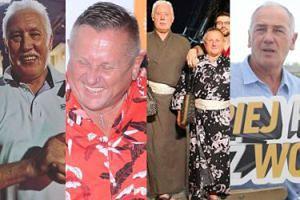 """""""Azja Express"""" dla emerytów: Bercik i spółka promują nowe show Polsatu (ZDJĘCIA)"""