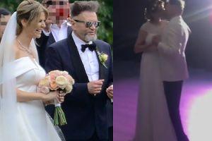"""TYLKO NA PUDELKU: Maja Plich zachwyca się weselem: """"Bawiliśmy się do białego rana, położyliśmy się spać o 8"""""""
