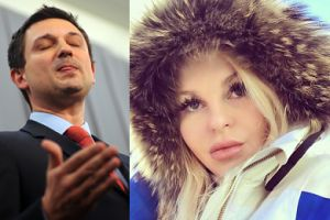 """Tomasz Misiak odpowiada na oskarżenia żony: """"TO PRÓBY PRZEJMOWANIA MAJĄTKU"""""""