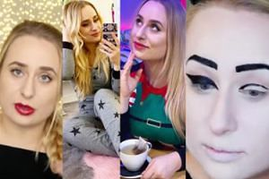 """""""Odkrywcza"""" youtuberka modowa ekscytująca się zapachem świeczki. Kim jest Karolina """"stylizacje tv""""?"""