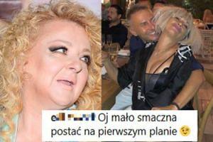 """Magda Gessler martwi się o Gojdzia: """"Odezwij się, niegrzecznie się zachowujesz!"""" (FOTO)"""