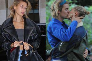 Hailey Baldwin zmieniła nazwisko dla Biebera!