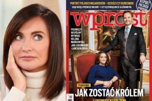 Były mąż Dominiki Kulczyk się żeni. Zaprosił tylu gości, że musi WYBUDOWAĆ HOTEL