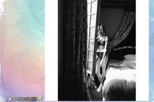 Wychudzona i zgarbiona Sablewska próbuje kusić na Instagramie