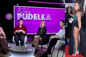 """Premiera """"Kogla mogla 3"""": """"To dekolt Anny Muchy najbardziej przyciągał wzrok"""" (KLIKA PUDELKA)"""