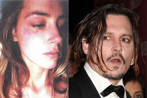 """Johnny Depp wygląda źle z powodu Amber Heard? """"NIE JESTEM CHORY. Walczę z fałszywymi oskarżeniami!"""""""