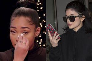 """Kylie Jenner PRZESTAŁA OBSERWOWAĆ Jordyn na Instagramie! """"Była dla niej jak siostra, teraz jest obcą osobą"""""""