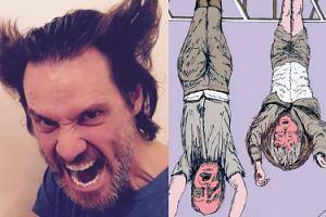 """Wnuczka Mussoliniego atakuje Jimmy'ego Carrey'a i jego satyryczne obrazy: """"Ty draniu!"""""""