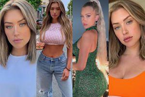 Kylie Jenner znalazła sobie nową towarzyszkę do wspólnego wypinania się na Instagramie! Poznajcie Anastasię Karanikolaou (ZDJĘCIA)