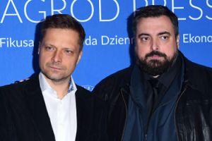 """Brat Tomasza Sekielskiego o operacji dziennikarza: """"Tomek nie radził sobie z wagą. Stracił większość żołądka"""""""