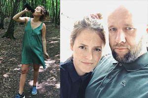 Olga Frycz urodziła! Wygadała się... Joanna Jędrzejczyk (Z OSTATNIEJ CHWILI)