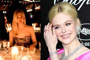 Cannes 2019: Elle Fanning zemdlała w trakcie uroczystej kolacji!