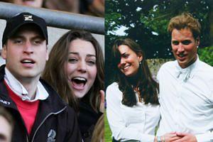 """Kate i William szczerze o swoim rozstaniu: """"Potrzebowaliśmy trochę przestrzeni"""""""