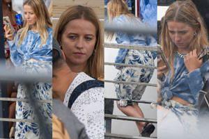 Zmęczona Jessica Mercedes zaraża fanów perlistym śmiechem na warsztatach modowych (ZDJĘCIA)