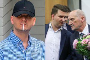 Bartłomiej Misiewicz oferował PRACĘ ZA SEKS?! Prokuratura bada nowe wątki