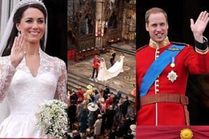 """""""Skonfliktowani"""" Kate i William świętują ósmą rocznicę ślubu: """"Dziękujemy za wszystkie ciepłe wiadomości"""""""