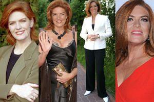 Dziennikarka, miłośniczka koni, ikona telewizji: Katarzyna Dowbor kończy dziś 60 lat! (STARE ZDJĘCIA)