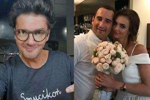 Misiek Koterski i Marcela Leszczak są już po ślubie?