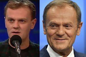 """Donald Tusk fałszuje kolędę i składa życzenia """"rodakom i wszystkim Europejczykom"""" (WIDEO)"""