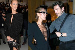 """Celine Dion do krytyków swojej odchudzonej sylwetki: """"Zostawcie mnie w spokoju!"""""""